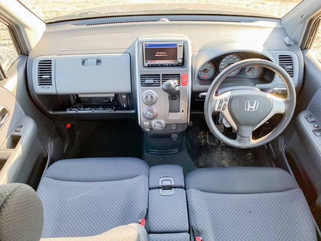 AU 4WD HDDナビ HID Bカメラ(5枚目)