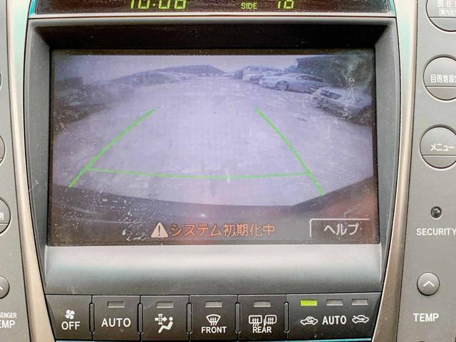 GS430 禁煙車 寒冷地仕様 1年保証 ナビ Bカメラ(11枚目)