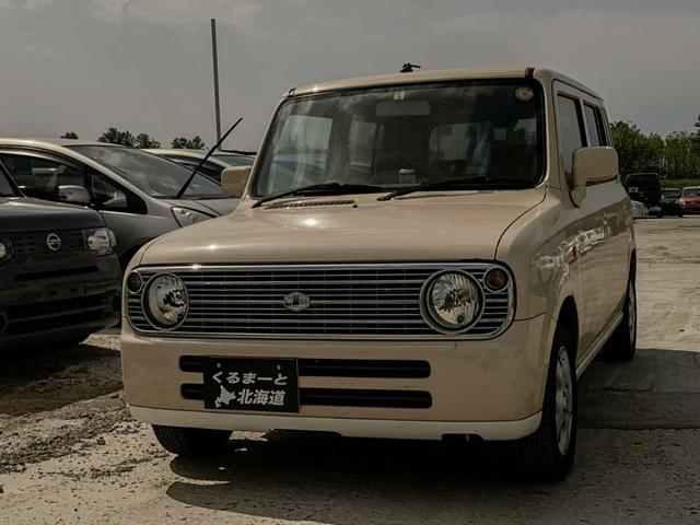 L 4WD 禁煙車 寒冷地仕様 1年保証(2枚目)