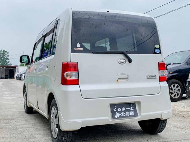 X 4WD 禁煙車 寒冷地仕様 1年保証 夏冬タイヤ(4枚目)