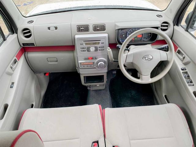 X 4WD 禁煙車 寒冷地仕様 1年保証 夏冬タイヤ(5枚目)