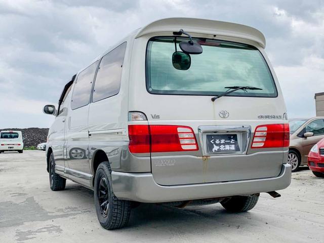 G プライムセレクション 4WD 1年保証 サンルーフ(3枚目)