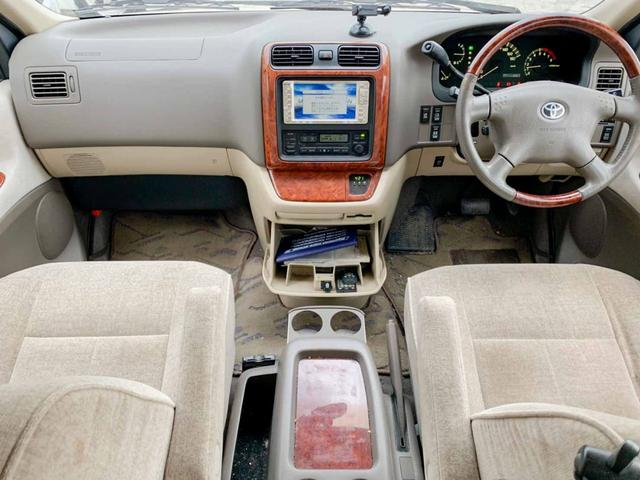 G プライムセレクション 4WD 1年保証 サンルーフ(5枚目)