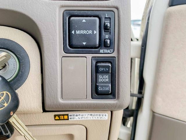 G プライムセレクション 4WD 1年保証 サンルーフ(12枚目)