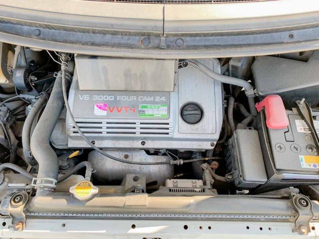 アエラス 4WD 禁煙車 寒冷地仕様 1年保証(6枚目)