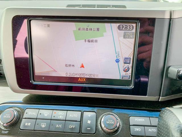 350HSレッドレザープレミアム 4WD 1年保証 Pスラ(7枚目)