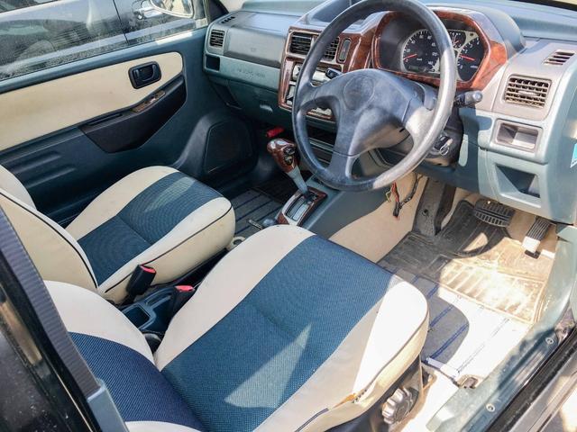 デューク 4WD 寒冷地仕様 1年保証(5枚目)