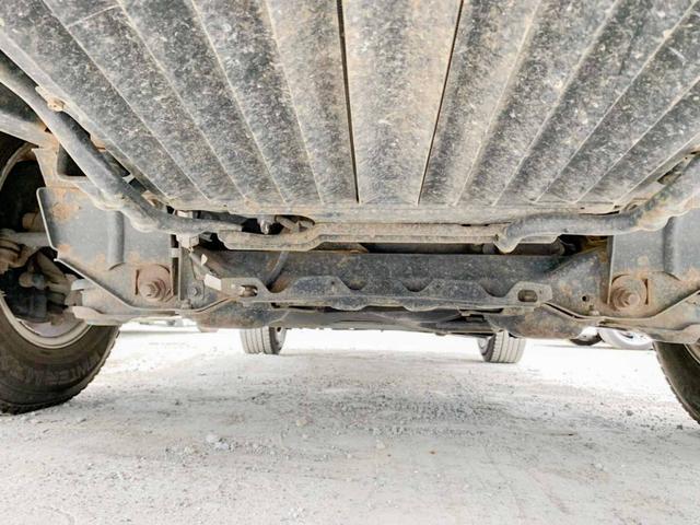 スーパーカスタム 4WD 1年保証 ディーゼル サンルーフ(16枚目)