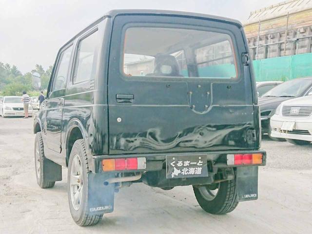 「スズキ」「ジムニー」「コンパクトカー」「北海道」の中古車3