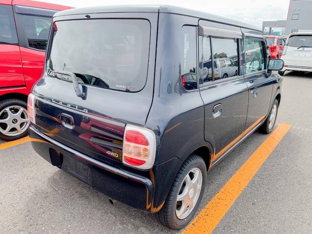 4WD X 1年保証 寒冷地仕様 禁煙車 シートヒーター(3枚目)