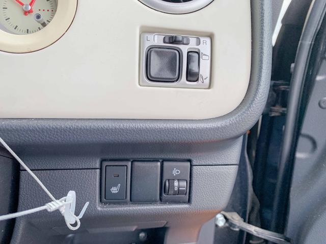 4WD X 1年保証 寒冷地仕様 禁煙車 シートヒーター(8枚目)
