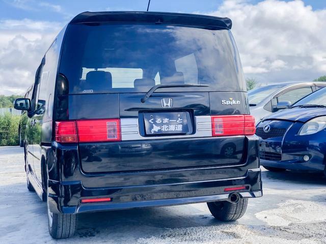 W 4WD 禁煙車 寒冷地仕様 1年保証 Pスラ エンスタ(4枚目)