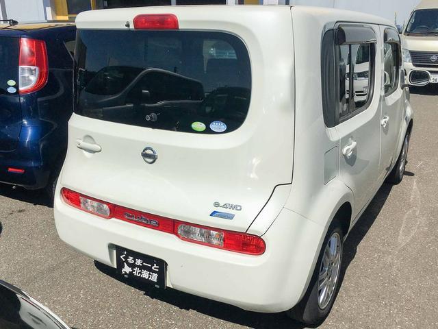 15X FOUR M 4WD 1年保証 スマキー ナビTV(4枚目)
