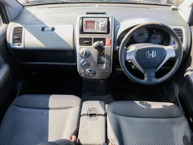 AU 4WD 禁煙車 寒冷地仕様 1年保証 ETC(5枚目)