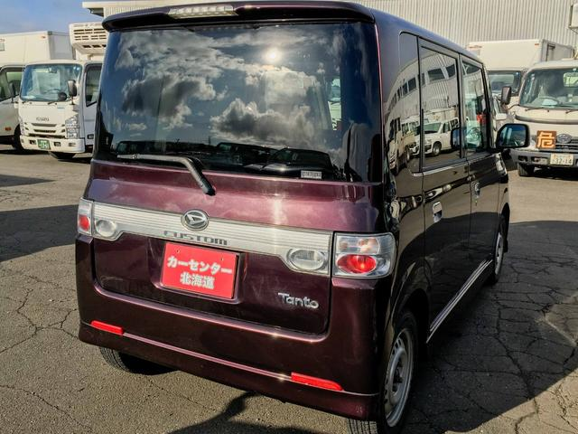 X 4WD 1年保証 禁煙車 寒冷地仕様(4枚目)