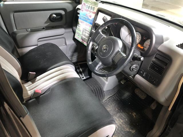 ライダー 4WD 1年保証 ナビTV ETC キーレス 寒冷地仕様 禁煙車(12枚目)