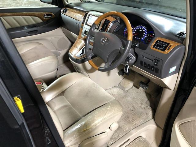 AS プライムセレクションII 4WD 1年保証 夏冬タイヤ 両側Pスラ ナビBカメラTV エンスタ スマキー 寒冷地仕様 禁煙車(18枚目)
