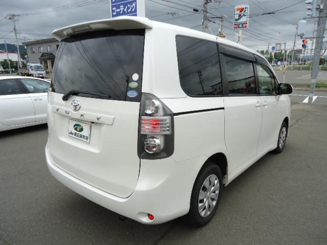 X Lエディション 4WD(6枚目)