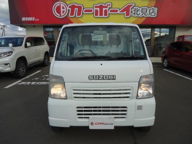 KC マニュアル5速 4WD(2枚目)