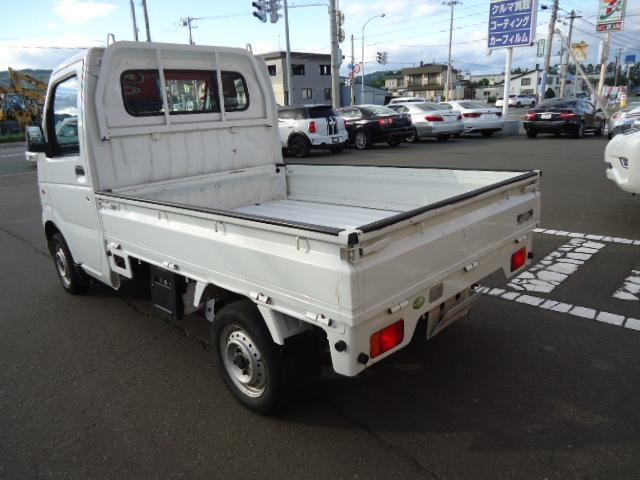 KC マニュアル5速 4WD(13枚目)
