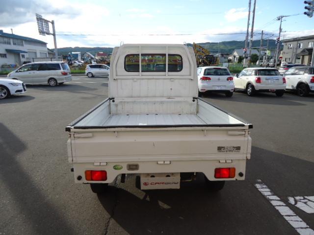 KC マニュアル5速 4WD(14枚目)