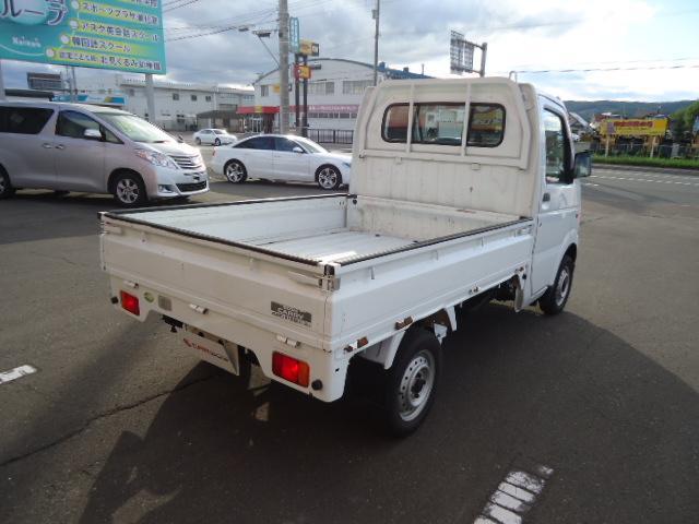 KC マニュアル5速 4WD(15枚目)