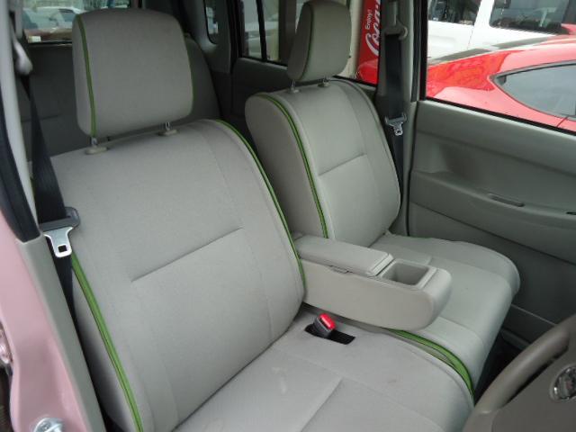 ダイハツ ムーヴコンテ L 4WD