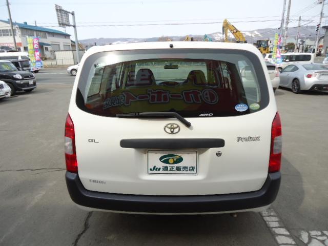 GL 4WD ETC(17枚目)