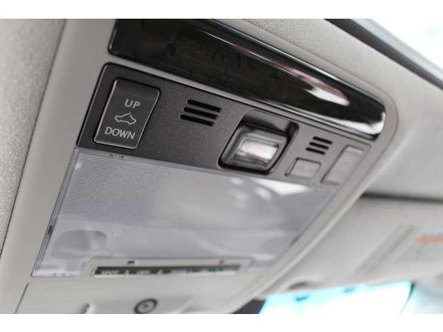 LS600hL 4WD セキュリティカメラ サンルーフ CD(15枚目)
