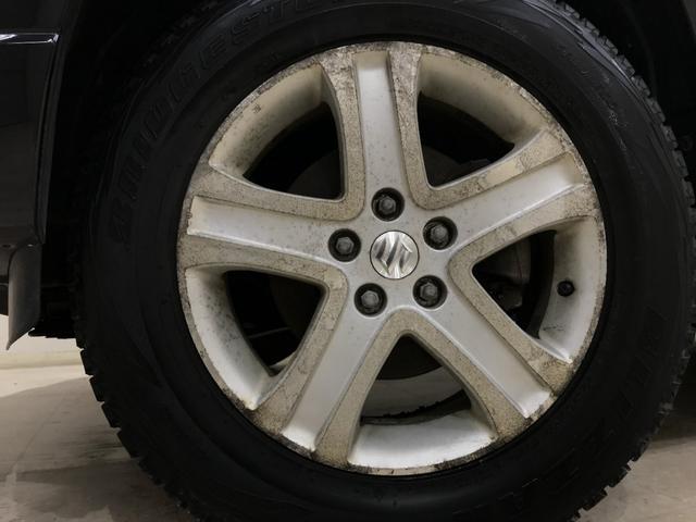 2.7XS 4WD 夏冬タイヤ 一年保証(10枚目)
