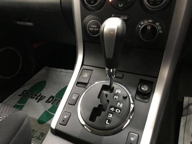 2.7XS 4WD 夏冬タイヤ 一年保証(13枚目)