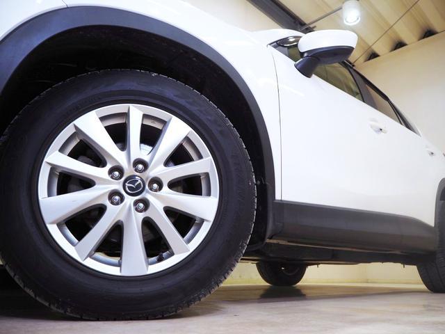 XD 4WD 夏冬タイヤ 一年保証(9枚目)