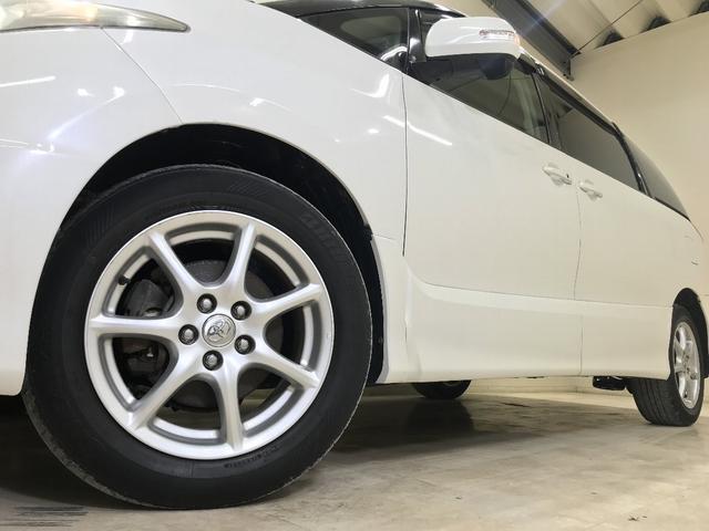 アエラス 4WD 夏冬タイヤ 一年保証(9枚目)