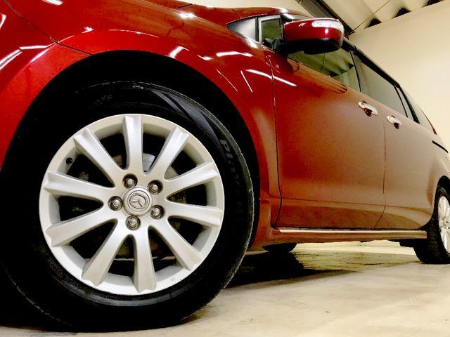 23C スポーティパッケージ 4WD 夏冬タイヤ 一年保証(8枚目)