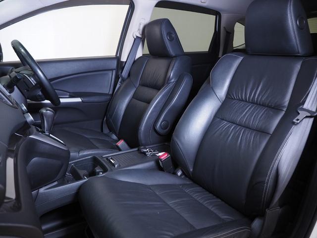 24G レザーパッケージ 4WD 夏冬タイヤ 一年保証(12枚目)