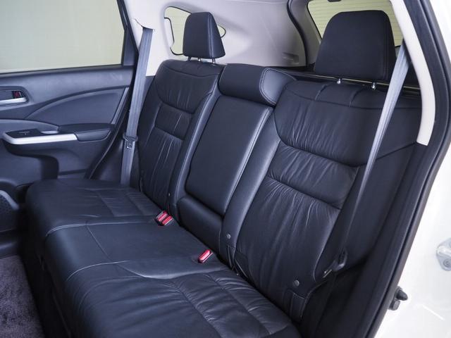 24G レザーパッケージ 4WD 夏冬タイヤ 一年保証(13枚目)