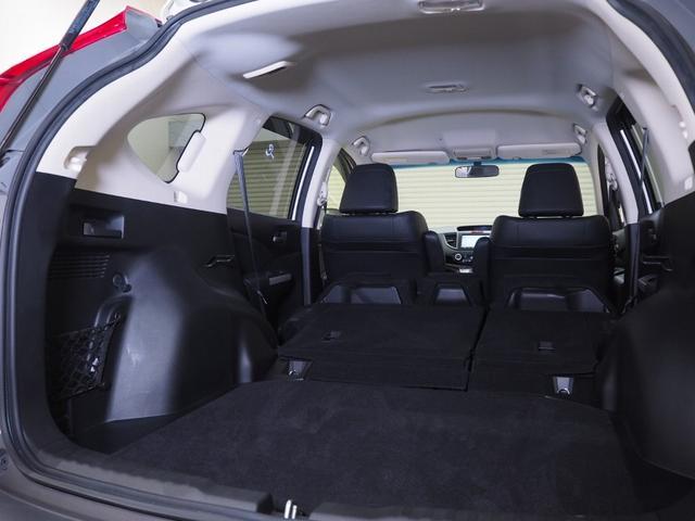 24G レザーパッケージ 4WD 夏冬タイヤ 一年保証(14枚目)