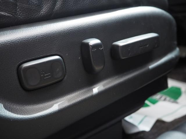 24G レザーパッケージ 4WD 夏冬タイヤ 一年保証(17枚目)
