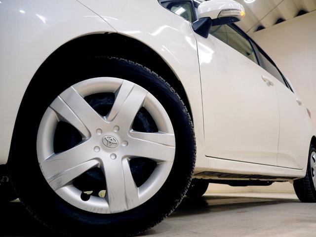 X ウェルキャブ助手席リフト 4WD 夏冬タイヤ 一年保証(9枚目)