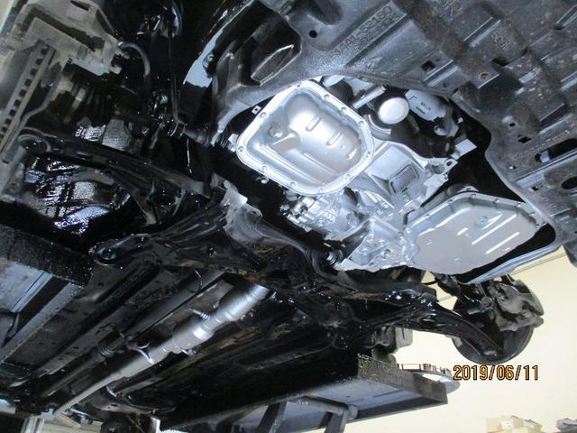 X ウェルキャブ助手席リフト 4WD 夏冬タイヤ 一年保証(10枚目)