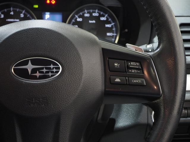2.0i-L アイサイト 4WD 夏冬タイヤ 一年保証(18枚目)