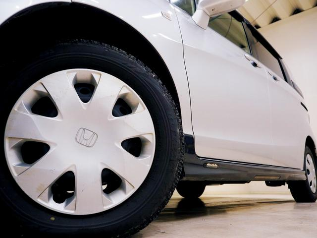 G ジャストセレクション 4WD 夏冬タイヤ 一年保証(8枚目)