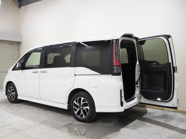 「ホンダ」「ステップワゴンスパーダ」「ミニバン・ワンボックス」「北海道」の中古車6