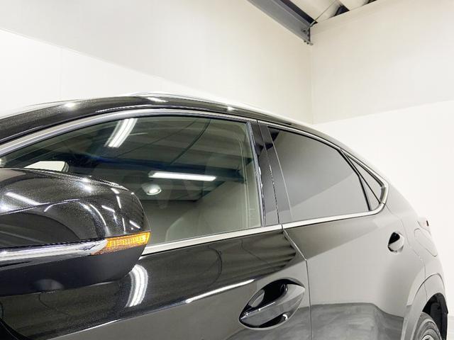 NX200t Fスポーツ 三眼LEDヘッドライト プリクラッシュセーフティ 電動バックドア(8枚目)