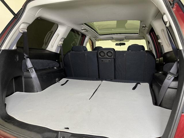 2.0i-S 4WD フルセグTV バックカメラ オートクルーズ サンルーフ ナビ ETC 電動シート HIDヘッドライト ローダウン(17枚目)