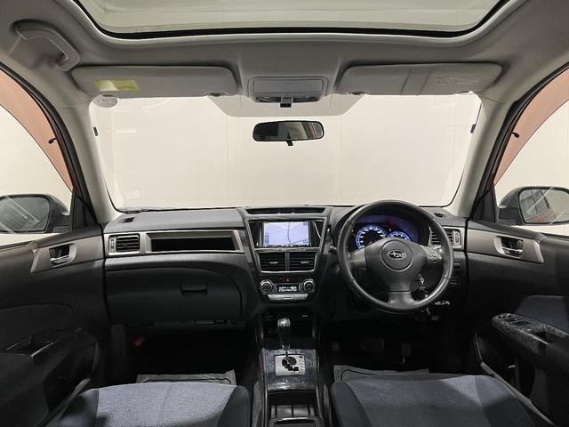 2.0i-S 4WD フルセグTV バックカメラ オートクルーズ サンルーフ ナビ ETC 電動シート HIDヘッドライト ローダウン(19枚目)