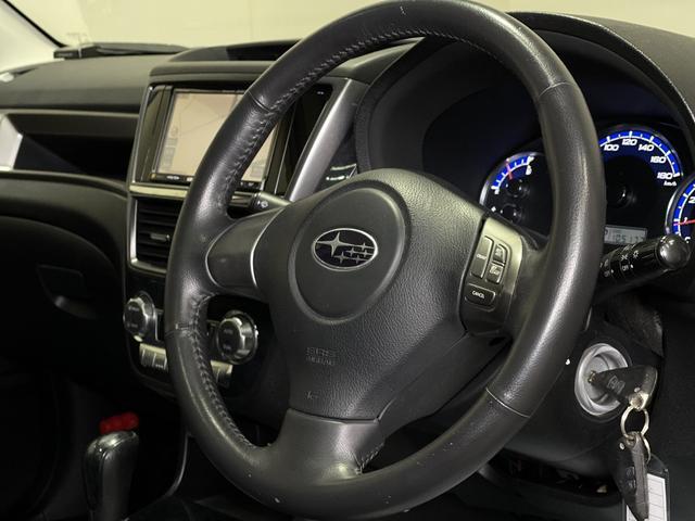 2.0i-S 4WD フルセグTV バックカメラ オートクルーズ サンルーフ ナビ ETC 電動シート HIDヘッドライト ローダウン(22枚目)