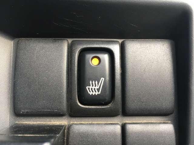 スズキ ワゴンR FTリミテッド 4WDシートヒーターキーレス