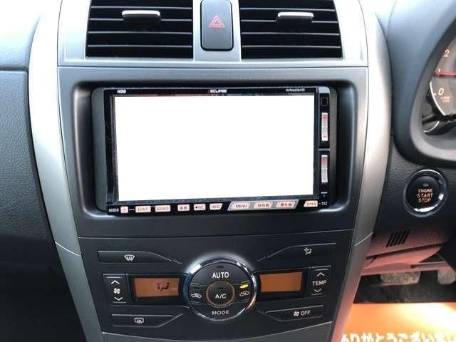 1.5X エアロツアラー 4WD HDDナビ 地デジ HID(16枚目)