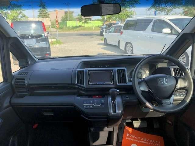 Z 4WD 両側Pナビ(10枚目)